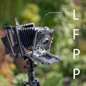 LFPP - Large Format Photography Podcast