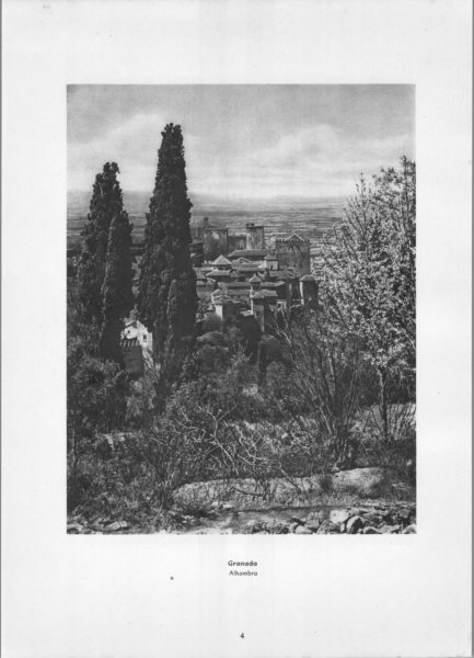 Photo 004: Granada Alhambra