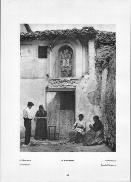 Photo 042: Manzanera – In Manzanera