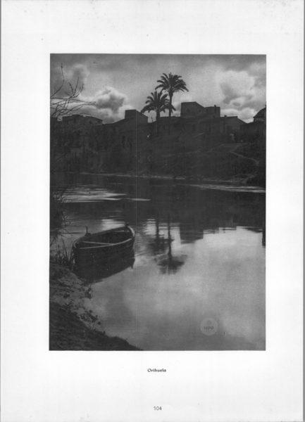 Photo 104: Orihuela – Village