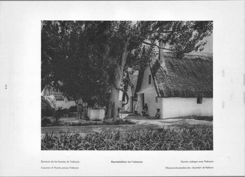Photo 117: Valencia – Huerta cottages near Valencia