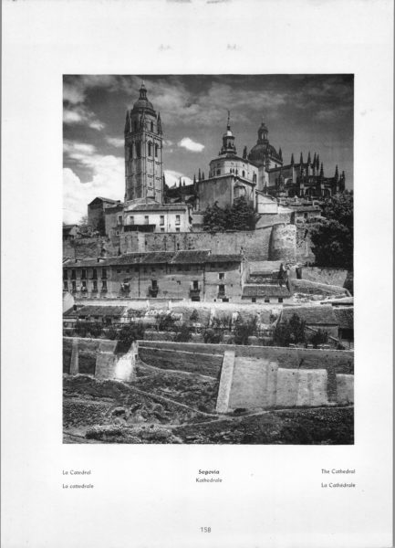 Photo 158: Segovia – Cathedral