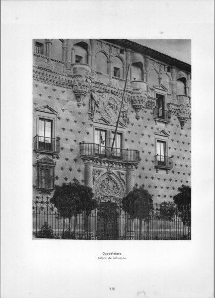 Photo 178: Guadalajara – Palacio del Infantado