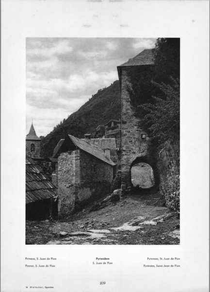 Photo 209: Pyrenees St. Juan de Plan – Village